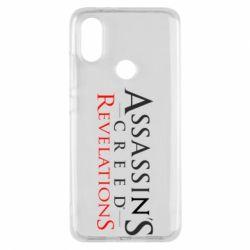Чохол для Xiaomi Mi A2 Assassin's Creed Revelations