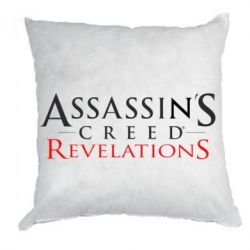 Подушка Assassin's Creed Revelations - FatLine