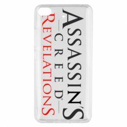Чехол для Xiaomi Mi 5s Assassin's Creed Revelations