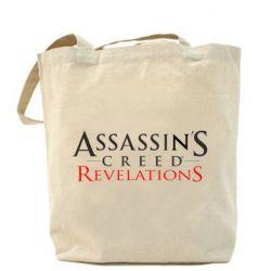 Сумка Assassin's Creed Revelations