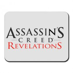 Коврик для мыши Assassin's Creed Revelations - FatLine
