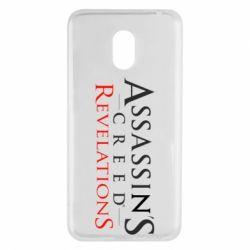 Чехол для Meizu M6 Assassin's Creed Revelations - FatLine