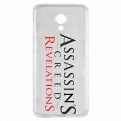 Чехол для Meizu M6s Assassin's Creed Revelations - FatLine