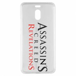 Чехол для Meizu M6 Note Assassin's Creed Revelations - FatLine