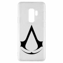 Чохол для Samsung S9+ Assassin's Creed