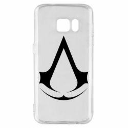 Чохол для Samsung S7 Assassin's Creed