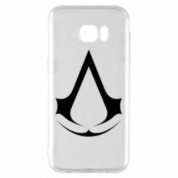 Чохол для Samsung S7 EDGE Assassin's Creed