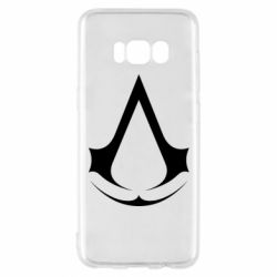 Чохол для Samsung S8 Assassin's Creed