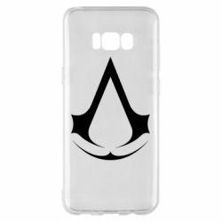 Чохол для Samsung S8+ Assassin's Creed