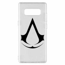 Чохол для Samsung Note 8 Assassin's Creed