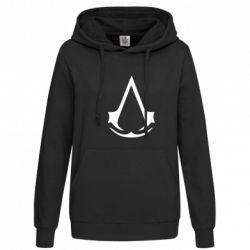 Женская толстовка Assassin's Creed - FatLine