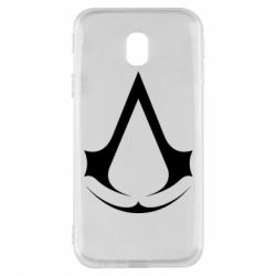Чохол для Samsung J3 2017 Assassin's Creed