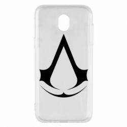 Чохол для Samsung J5 2017 Assassin's Creed