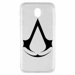 Чохол для Samsung J7 2017 Assassin's Creed