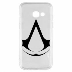 Чохол для Samsung A3 2017 Assassin's Creed