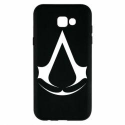 Чохол для Samsung A7 2017 Assassin's Creed