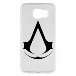 Чохол для Samsung S6 Assassin's Creed