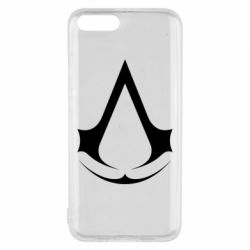 Чохол для Xiaomi Mi6 Assassin's Creed