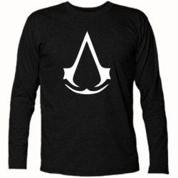 Футболка с длинным рукавом Assassin's Creed - FatLine