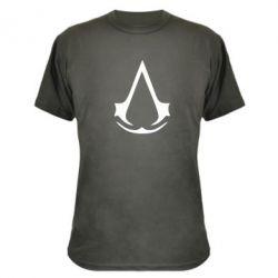 Камуфляжная футболка Assassin's Creed - FatLine