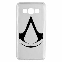 Чохол для Samsung A3 2015 Assassin's Creed