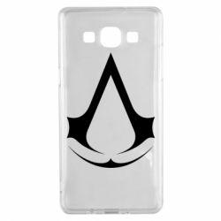 Чохол для Samsung A5 2015 Assassin's Creed