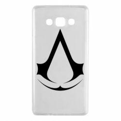 Чохол для Samsung A7 2015 Assassin's Creed