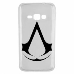 Чохол для Samsung J1 2016 Assassin's Creed