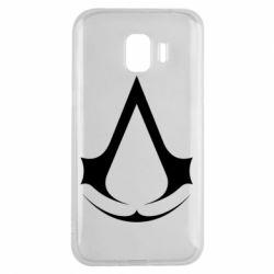Чохол для Samsung J2 2018 Assassin's Creed