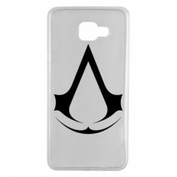 Чохол для Samsung A7 2016 Assassin's Creed