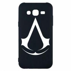 Чохол для Samsung J5 2015 Assassin's Creed