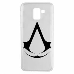 Чохол для Samsung J6 Assassin's Creed