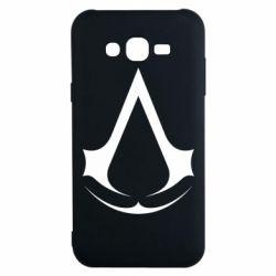 Чохол для Samsung J7 2015 Assassin's Creed