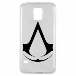 Чохол для Samsung S5 Assassin's Creed