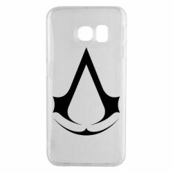Чохол для Samsung S6 EDGE Assassin's Creed