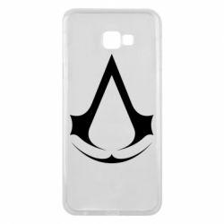 Чохол для Samsung J4 Plus 2018 Assassin's Creed