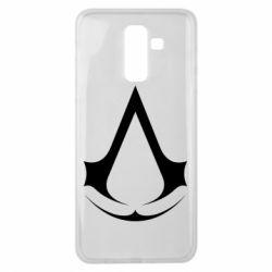 Чохол для Samsung J8 2018 Assassin's Creed