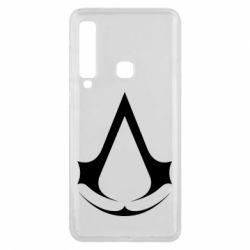 Чохол для Samsung A9 2018 Assassin's Creed