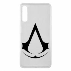 Чохол для Samsung A7 2018 Assassin's Creed