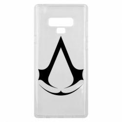 Чохол для Samsung Note 9 Assassin's Creed