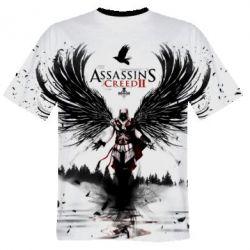 Чоловічі футболки з принтом на тему  Assassin s Creed - купити в ... ea05d7a3485d0