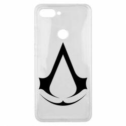 Чохол для Xiaomi Mi8 Lite Assassin's Creed