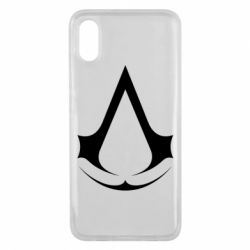 Чохол для Xiaomi Mi8 Pro Assassin's Creed