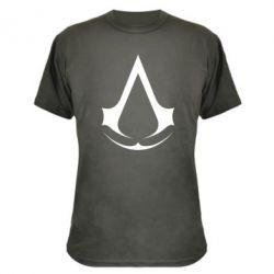 Камуфляжна футболка Assassin's Creed
