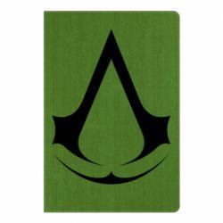 Блокнот А5 Assassin's Creed