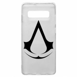 Чохол для Samsung S10+ Assassin's Creed