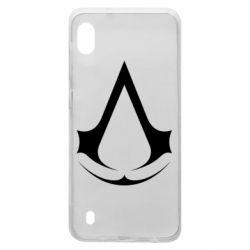 Чохол для Samsung A10 Assassin's Creed