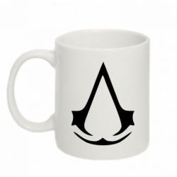 Кружка 320ml Assassin's Creed