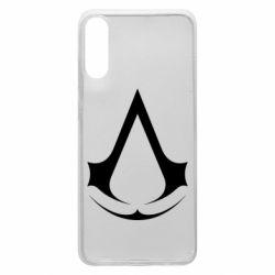 Чохол для Samsung A70 Assassin's Creed