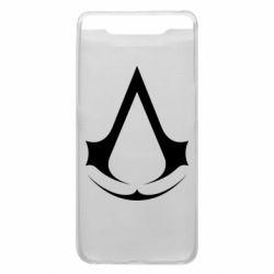 Чохол для Samsung A80 Assassin's Creed